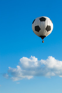 Soccer Ball | by Sharon Drummond