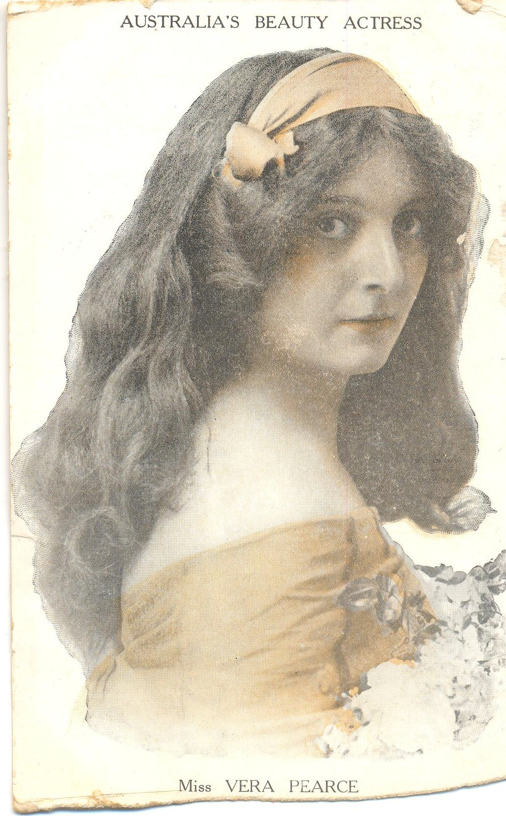 Gladys Brockwell foto