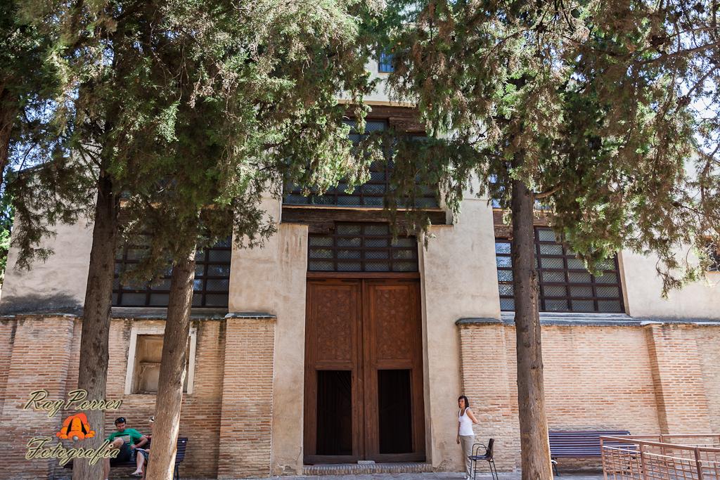 Sinagoga de Santa María la Blanca. Toledo. Castilla la Man…  Flickr