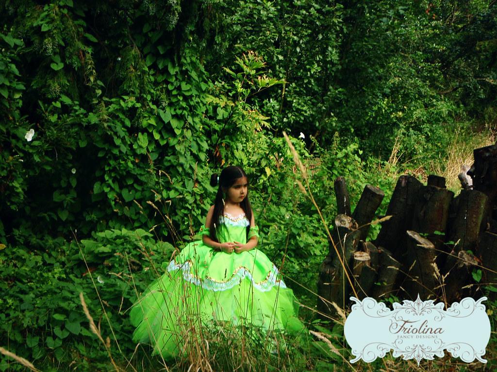 Wood Nymph Tutu, Girls Fairy Costume, Halloween | www.etsy ...
