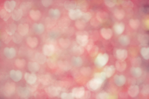 Romantic Bokeh texture | by Mary Vican