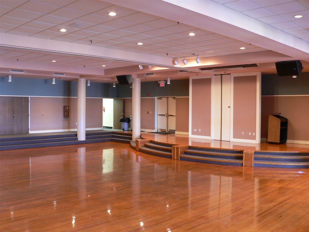 City Of Aiken Municipal Building Conference Center