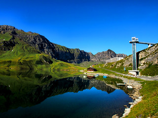 Melchsee-Frutt | by mike_tec