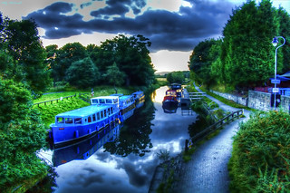 River Barges | by Billy McDonald