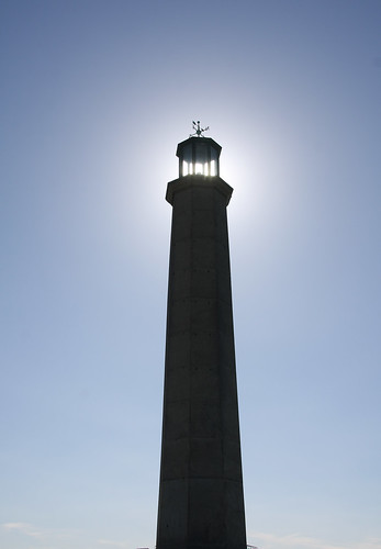 Margate Lighthouse | by `miRЯim ☮