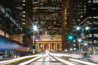 Grand Central Station, NY | by Ben Sheriff Photography
