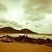 Fishermans Beach.-