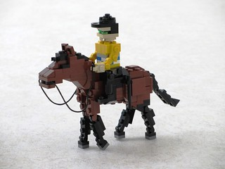 British mounted police (7) | by Mad physicist