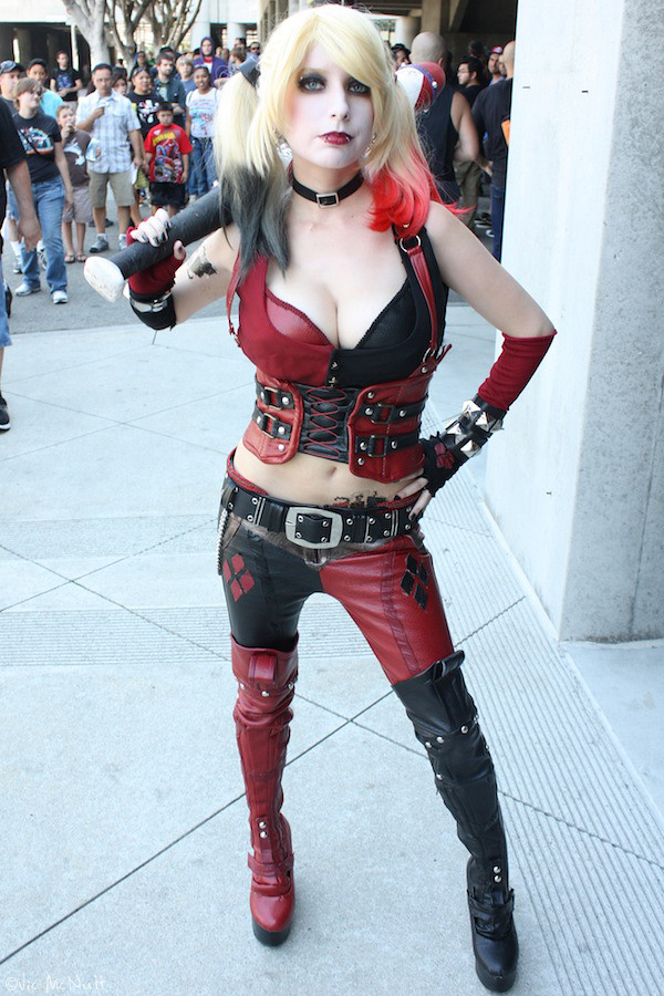 Image Result For Harley Quinn And
