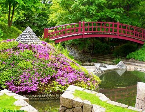 Jardin japonais albert kahn boulogne billancourt m tro bo - Ikea meubles de jardin boulogne billancourt ...