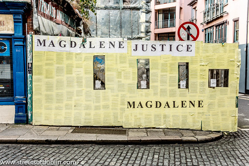 Protest Art - Magdalene Justice | by infomatique