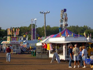 2012 Central Wisconsin State Fair. | by dccradio