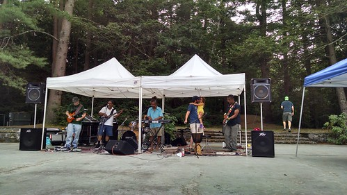 Reggae at Look Park Craft Beer fest | by limako