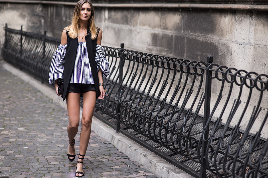 how-to-wear-off-shoulder-tops-trend-street-style