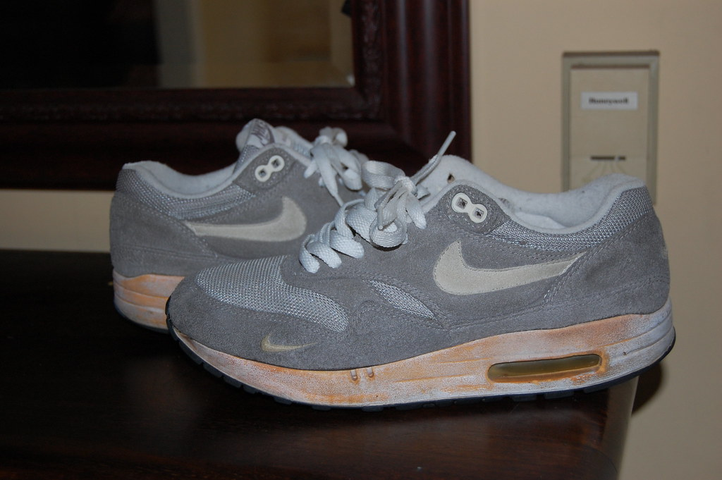 Air Max 1 Baby Swoosh