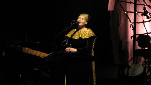 Lisa Gerrard | by LA Lovecat