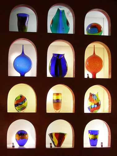 Sunday Colours - Murano Glass in Las Vegas | by Pushapoze (nmp)