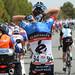 Michel Kreder - Vuelta a España, stage 2