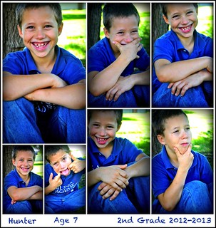 School Photos | by DomanMom.com