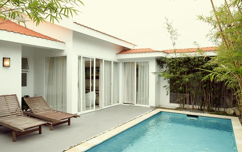 Pool Villa | by Vo Thanh Lam