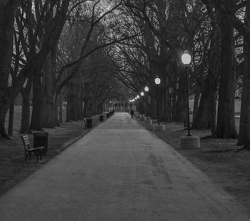 National Mall revisitedBW | by chrisbastian44