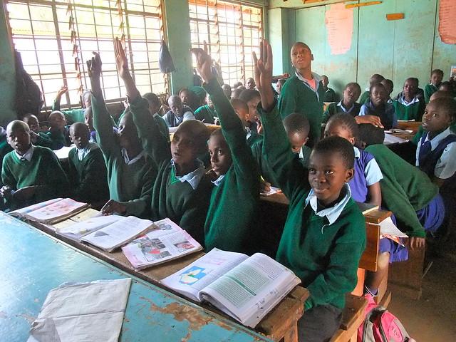 Financing of higher education in kenya