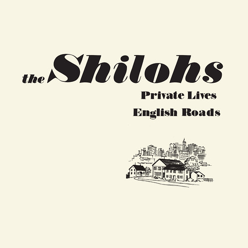 The Shiloh's 7 inch Cover | by neujerseyshore