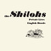 The Shiloh's 7 inch Cover
