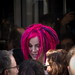 Lana Wachowski - TIFF 2012