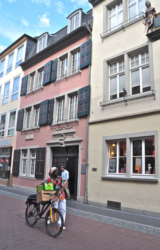 Hotel Ludwig Van Beethoven Berlin Bewertung