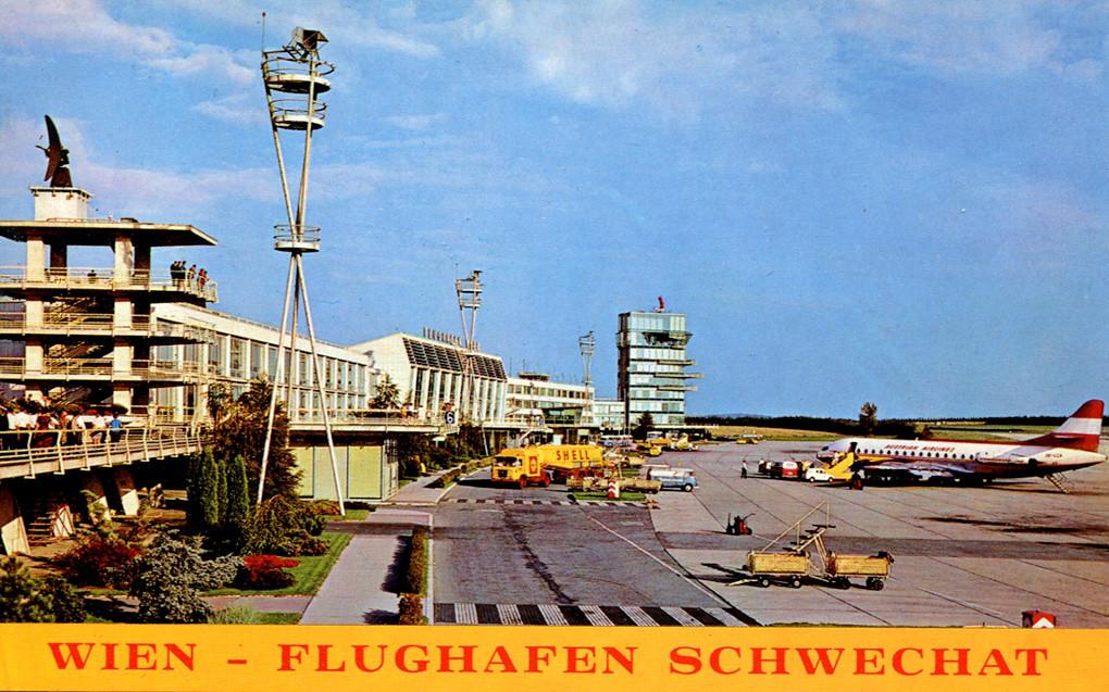 Austria - Vienna, Schw...