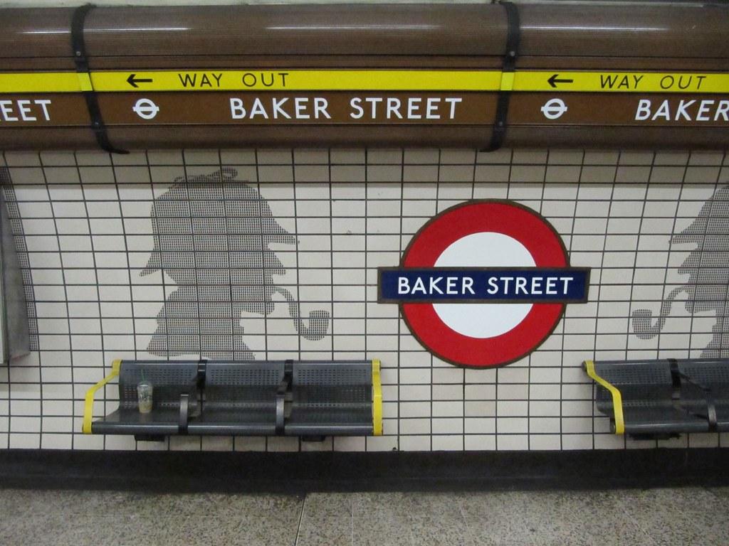 baker street blog