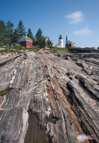 Pemaquid Lighthouse #1 | by Chris Laforêt
