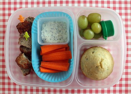 Third Grade Bento #646 | by Wendy Copley