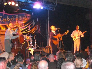 HIGH ROCKABILLY 2012 - DAY 03 | by Zellaby