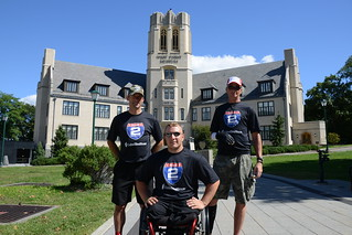 Wounded Warriors at West Point | by PilotGirl