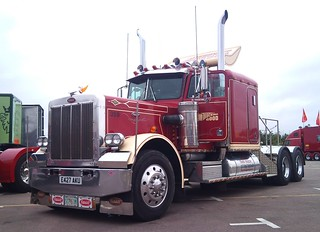 Peterbilt For Hire | by 71B / 70F ( Ex Jibup )
