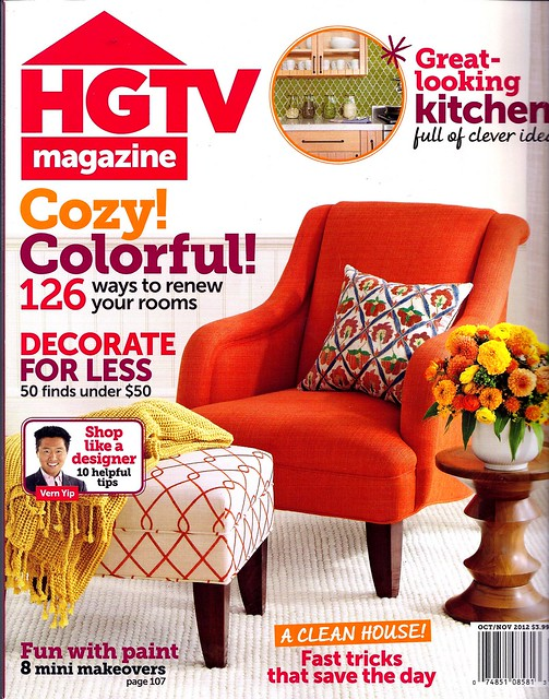 hgtv mag cover oct 2012 flickr photo sharing