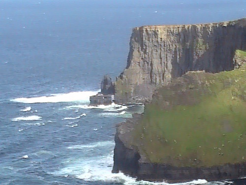 Cliffs of Moher- Ireland | by LarrynJill