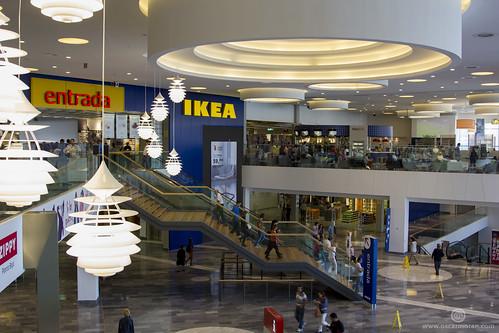 rio shopping valladolid aperturra de centro comercial