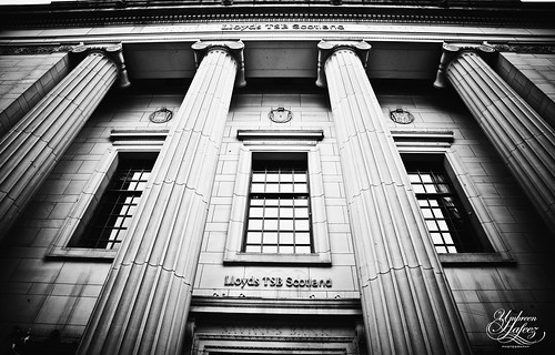 Lloyds TSB Scotland | by Umbreen Hafeez