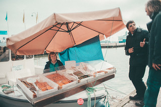 268/365 Selling Fish | by Jussi Hellsten Photography
