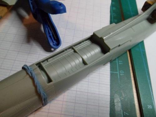 Pas-à-pas : Vought F-8E Crusader [Academy 1/72] 29849529836_f5d77f5b09_o