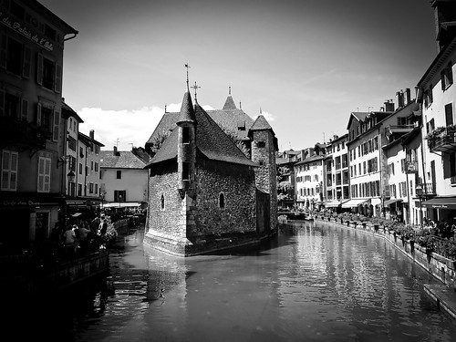 Annecy | by Bob Wit