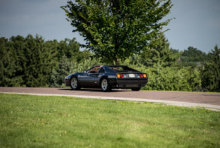 Ferrari 328 GTS | by Kompressed
