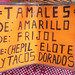 Emilia's Tamales from Teotitlán del Valle @ Oaxaca 08.2012