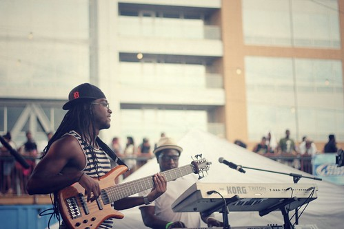 Trillectro_09 | by Oddisee