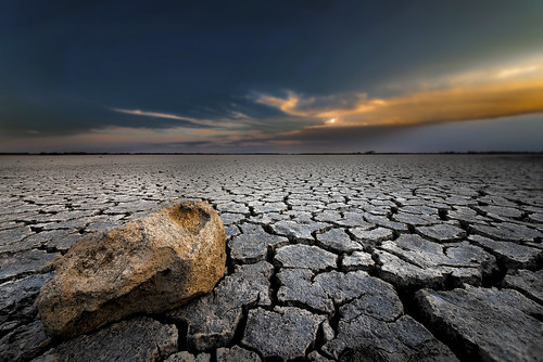 Dry Lake | by Garett Gabriel