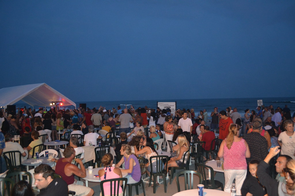 Long Beach New York Free Summer Concerts