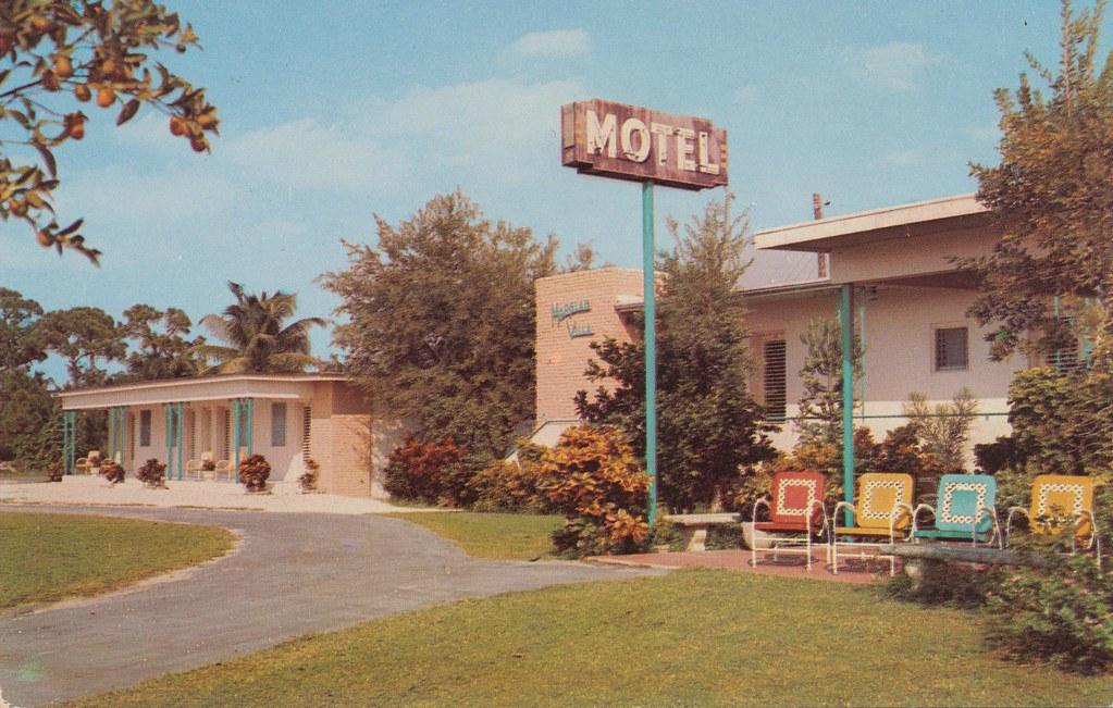 Starlite Motel Miami Beach